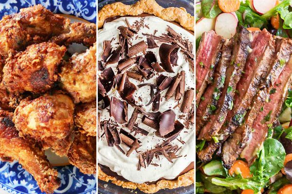 Father's Day Recipe Round-Up
