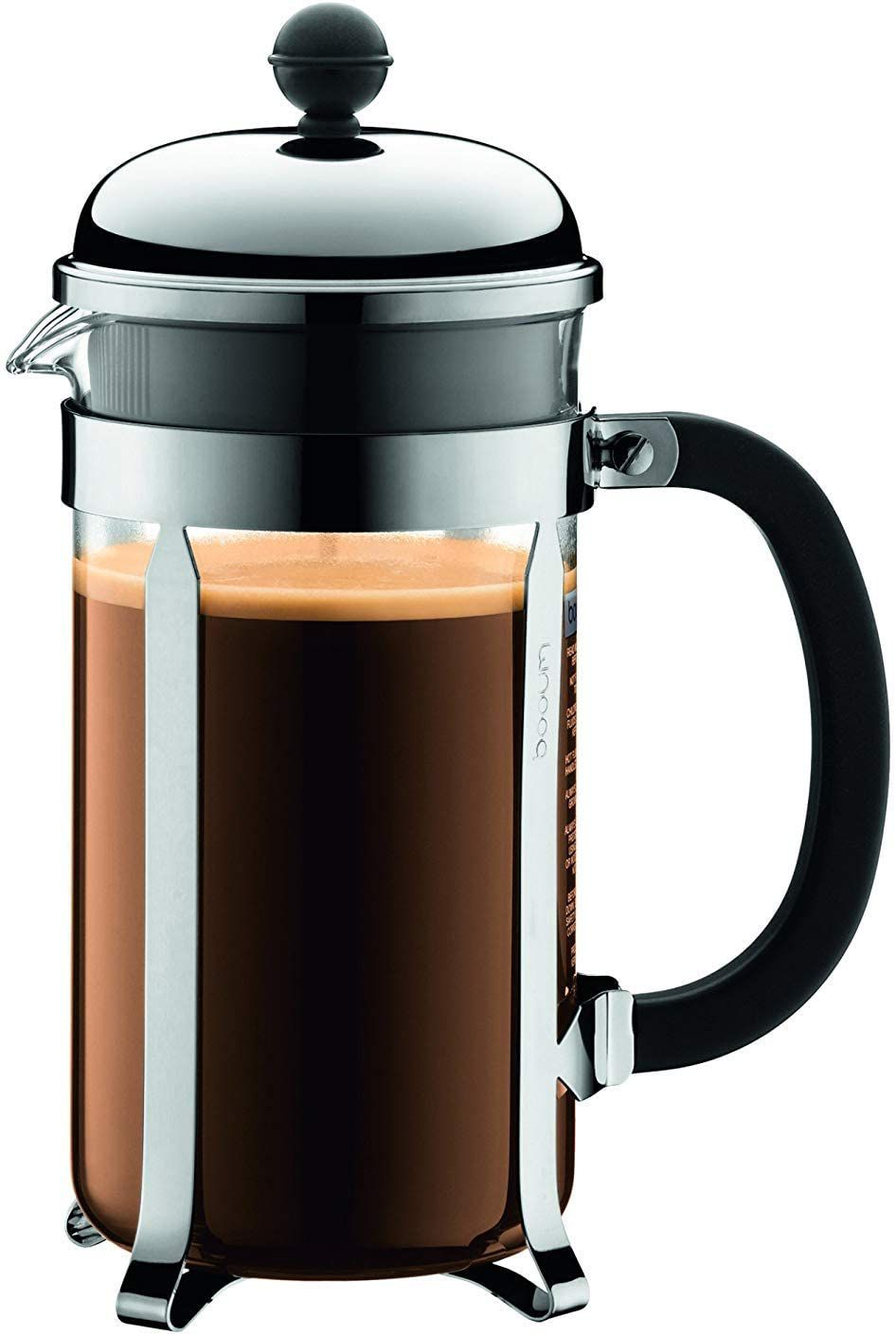 Bodum-Chambord-French-Press-Coffee-Maker