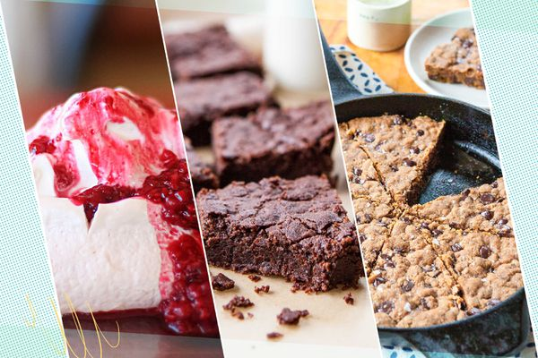 Delectable Dessert Recipes You Would NEVER Guess Were Gluten-Free