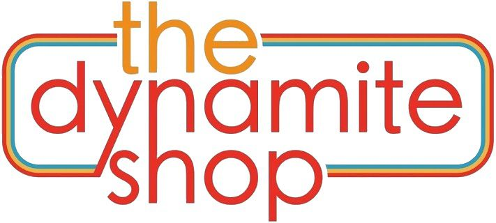 The Dynamite Shop